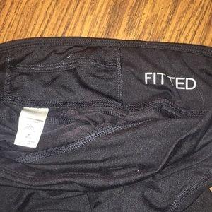 Danskin Now Pants - Fitted black leggings